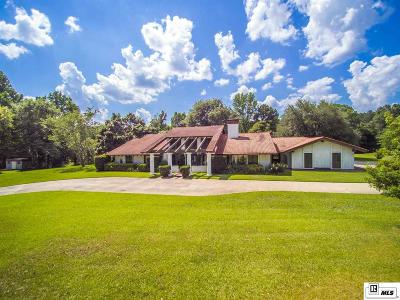Single Family Home For Sale: 14506 Highway 151