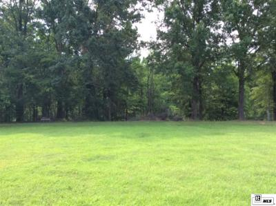 Monroe, West Monroe Residential Lots & Land For Sale: 113 East Shore Road