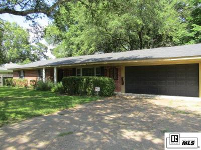 Single Family Home For Sale: 511 Smith Street
