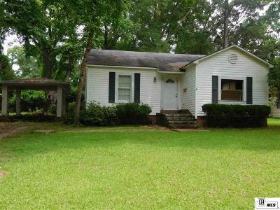 Ruston Single Family Home Active-Pending: 810 Ponder Street