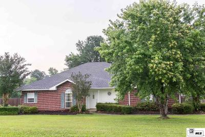 Ruston Single Family Home Active-Pending: 111 Edmiston Lane