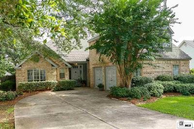 Single Family Home For Sale: 1116 Wedgewood Drive