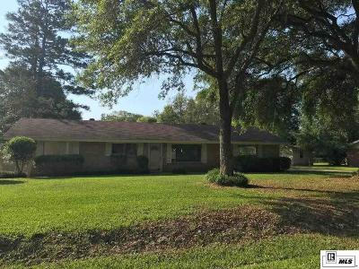 Monroe Single Family Home New Listing: 141 Hudson Drive