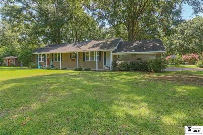 Single Family Home For Sale: 185 Saterfiel Road