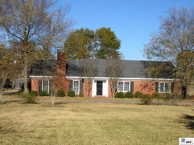 Monroe Single Family Home Active-Price Change: 3801 Deborah Drive