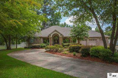 Monroe Single Family Home For Sale: 167 Joe White Road