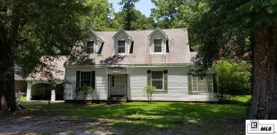 Jonesboro Single Family Home For Sale: 1202 E Main Street