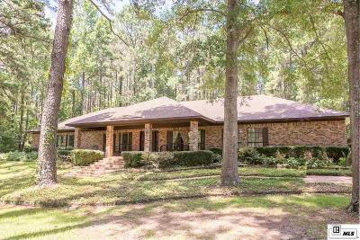 Single Family Home For Sale: 9544 Highway 146
