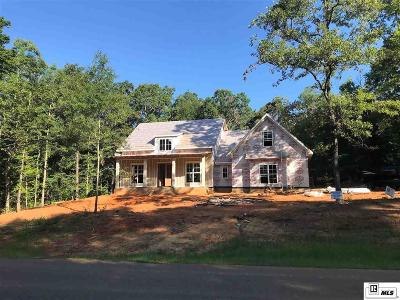 Ruston Single Family Home For Sale: 173 Tremont Drive