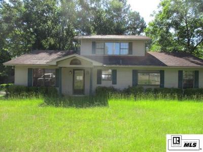 Ruston Single Family Home Active-Pending: 1109 McAllister Street