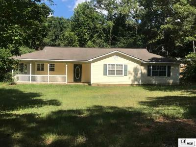 Jonesboro Single Family Home For Sale: 152 Susan Street