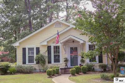 Single Family Home For Sale: 2509 N 11th Street
