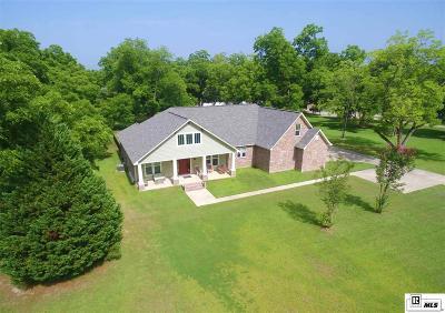Monroe Single Family Home For Sale: 130 Kiowa Lane