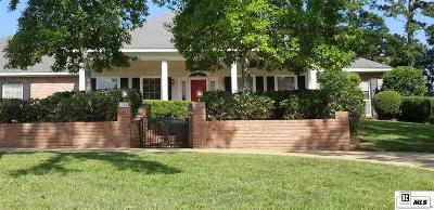 West Monroe Single Family Home Active-Price Change: 104 Tahoe Circle