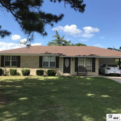Single Family Home For Sale: 8412 Highway 128