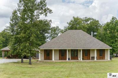 Monroe Single Family Home New Listing: 139 Klaci Lane