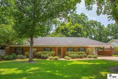 Monroe Single Family Home New Listing: 108 Savoy Drive