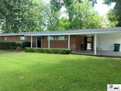 Monroe Single Family Home New Listing: 2220 Redwood Drive