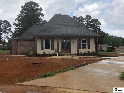 Ruston Single Family Home New Listing: 113 Winners Circle