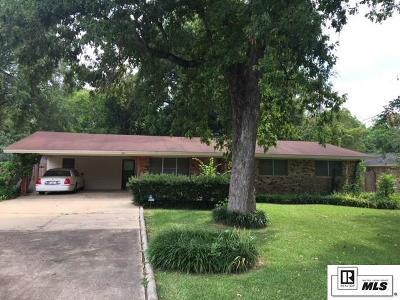 Monroe Single Family Home New Listing: 204 Somerset Drive