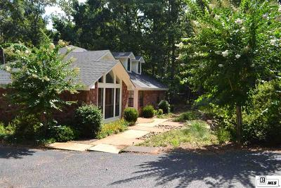 Ruston Single Family Home New Listing: 116 Adam Circle