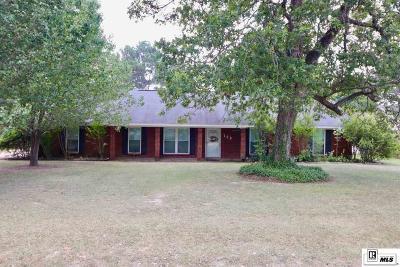 Monroe Single Family Home New Listing: 129 Turtle Dove Drive