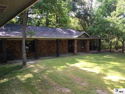 Single Family Home For Sale: 2538 Highway 15