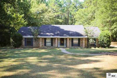 Single Family Home Active-Contingent 72 Hrs: 154 Lincoln Estate Road