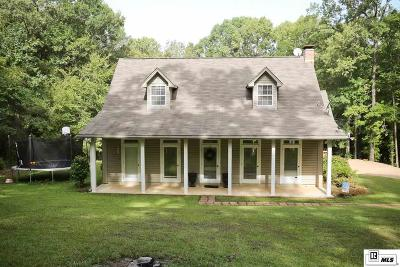 Single Family Home New Listing: 128 Woods Road