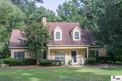 Single Family Home New Listing: 2804 Briarwood Drive
