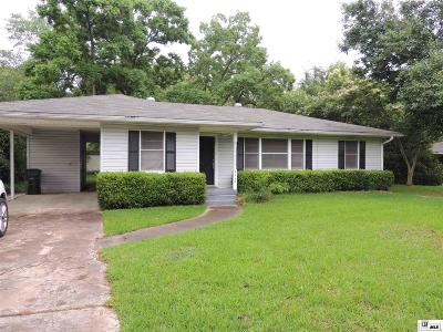 Single Family Home For Sale: 2710 Jersey Street
