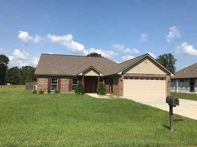 Single Family Home For Sale: 113 Tes Drive
