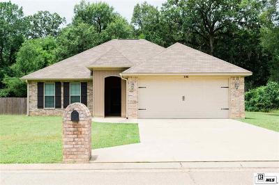 Monroe Single Family Home For Sale: 105 Ginkgo Drive