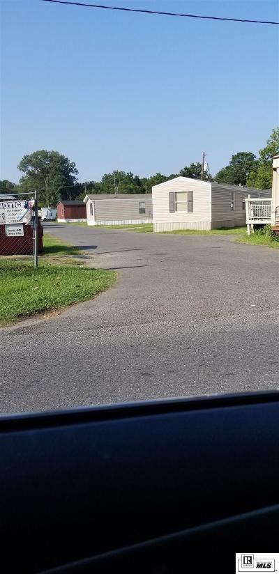Monroe Multi Family Home For Sale: 5107 Blanks Street