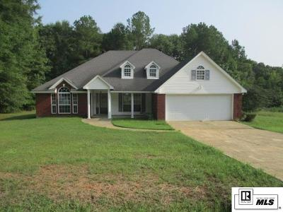 Jonesboro Single Family Home For Sale: 841 Toni Street