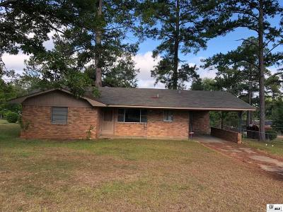 Jonesboro Single Family Home Active-Pending: 126 Moffett Drive