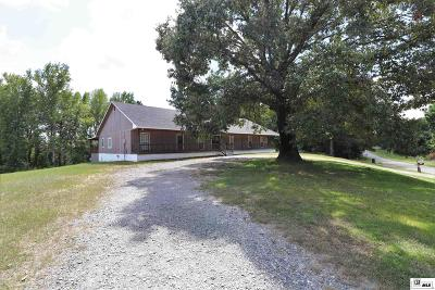 Rental For Rent: 725 New Mineral Springs Road