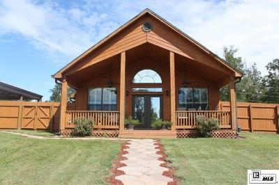 Single Family Home For Sale: 275 Twisted Oak Lane
