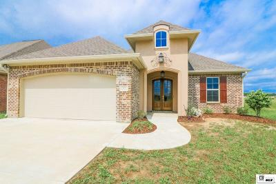 Monroe Single Family Home For Sale: 112 Blue Sky Drive