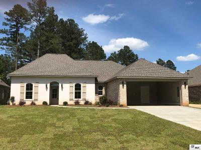 Ruston Single Family Home For Sale: 119 Frogmore Drive