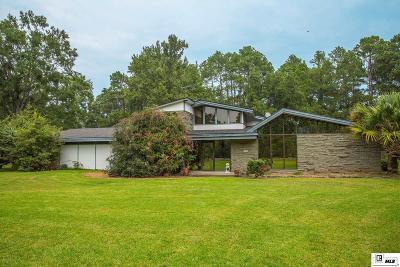 Monroe Single Family Home Active-Price Change: 3903 Deborah Drive