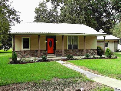 Single Family Home For Sale: 211 Taylor Avenue
