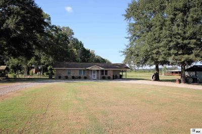 Single Family Home For Sale: 135 Highway 877