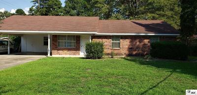 Monroe Single Family Home New Listing: 192 Leisure Drive