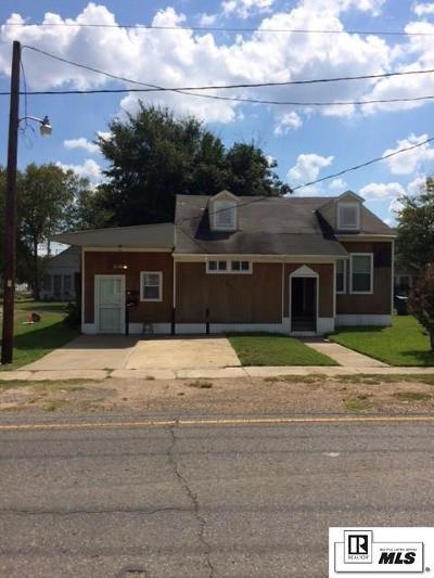 Monroe Multi Family Home New Listing: 608 Hudson Lane