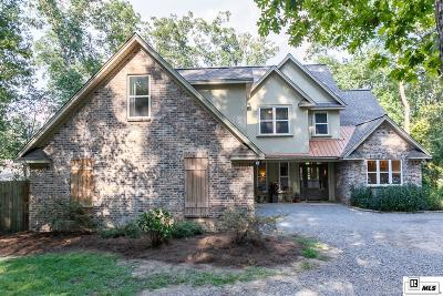 Ruston Single Family Home New Listing: 189 Abundant Lane