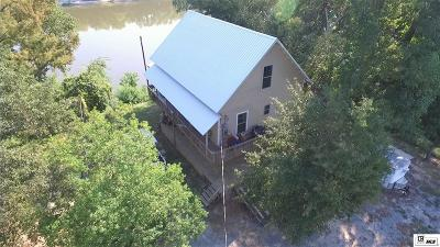 West Monroe Single Family Home For Sale: 273 River Oaks Drive Extension