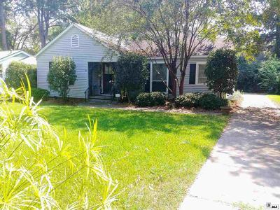Monroe Single Family Home New Listing: 808 Glenmar Avenue