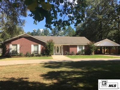 Monroe Single Family Home New Listing: 133 Topic Street
