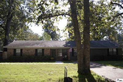 Monroe Single Family Home New Listing: 242 Walker Road